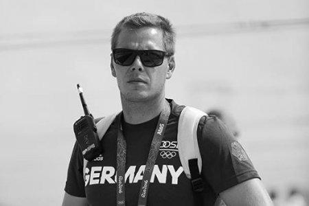 Рио 2016: Погибший в ДТП тренер олимпийской сборной Германии спас жизнь 4 людям