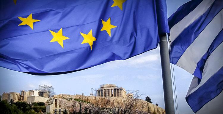 Остаться в еврозоне или уйти: дорогая греческая дилемма