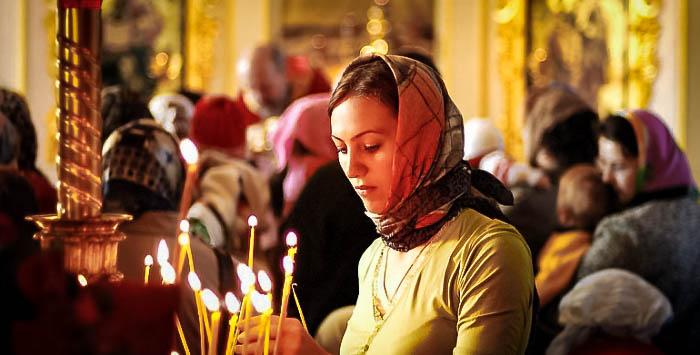 Рождество Иоанна Крестителя празднуют православные христиане