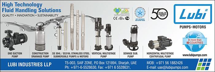 Lubi Industries