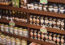 Les produits Culture de saveurs Portneuf disponibles dans plusieurs points de vente