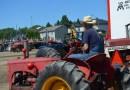 La traditionnelle foire agricole se tenait en fin de semaine