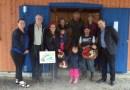 Cap-Santé : un nouveau kiosque de produits maraîchers
