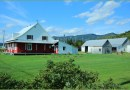 Prix Claude-Huot 2015 : une maison du rang Saguenay est choisie