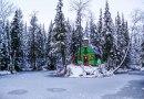 Spectacle de Noël et soirée clair de lune dans La Vallée Secrète