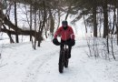 Les Plaisirs d'hiver au Centre nature