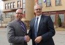 Un réaménagement de 2,3 M $ pour l'hôtel de ville de Donnacona
