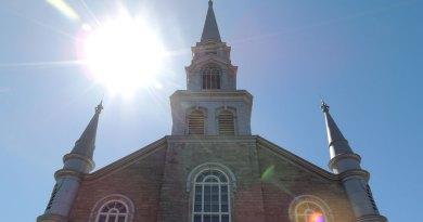 La paroisse Sainte-Jeanne célèbre aussi les 150 ans de Pont-Rouge