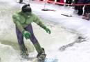 Ski Saint-Raymond : ski splash et fin de saison