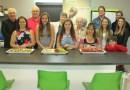 Saint-Basile : le Local des jeunes inaugure sa nouvelle cuisine