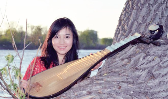 Yadong Guan