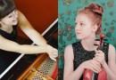 Cap-Santé : le duo Catherine Paquette / Maude Fréchette aux Dimanches en musique