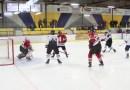 Les sports de glace à l'aréna de Saint-Raymond