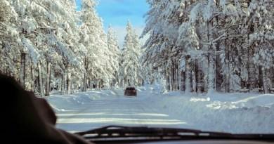 Adapter sa conduite pour éviter les surprises de l'hiver