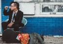 Keith Kouna présente « son offrande la plus punk » à La Taverne