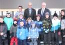 Saint-Raymond : 15 000 $ pour le soutien à des projets de garde