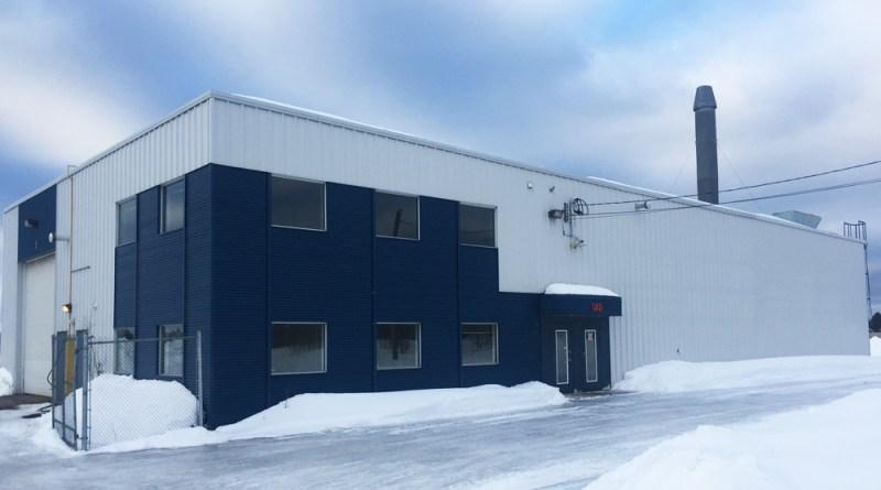 Groupe Rémabec : Fabréma, une nouvelle usine dans le Parc industriel no 2