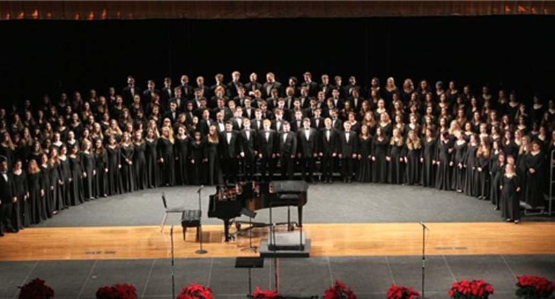 Titan Choir-1