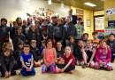 Près de 100 000 $ pour embellir des cours d'école dans Portneuf
