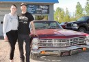 Saint-Raymond : un jeune couple ouvre son premier garage