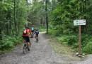 Vélo de montagne : Ça roule toujours plus dans Portneuf