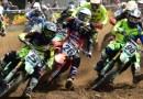 La fièvre du motocross à Deschambault