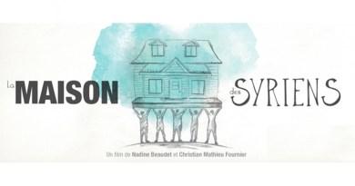 Journées de la culture : « La Maison des Syriens » au Centre multifonctionnel