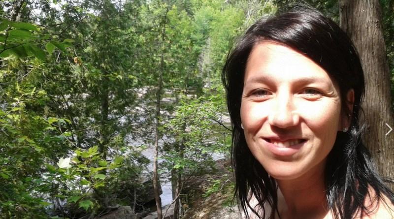 Karina Bélanger est élue à Saint-Basile