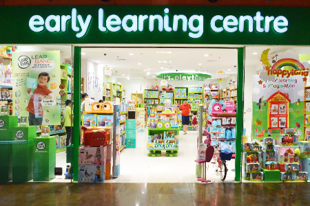 Mainan early learning centre 2