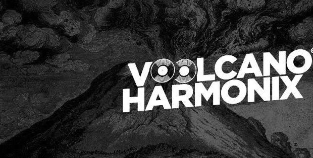 voolcano harmonix