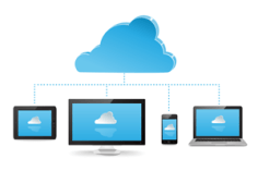 Whole cloud adoption is on the horizon, according to Shute