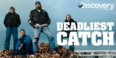 deadliestcatch RIP Captain Phil Harris