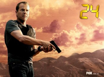 Jack Bauer 350x262 Is This The Last Season Of 24?
