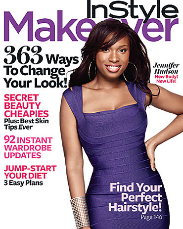 0000012a3e416159117d8d8d007f000000000001.jenniferhudson instyle Jennifer Hudson   Makeover of the Year