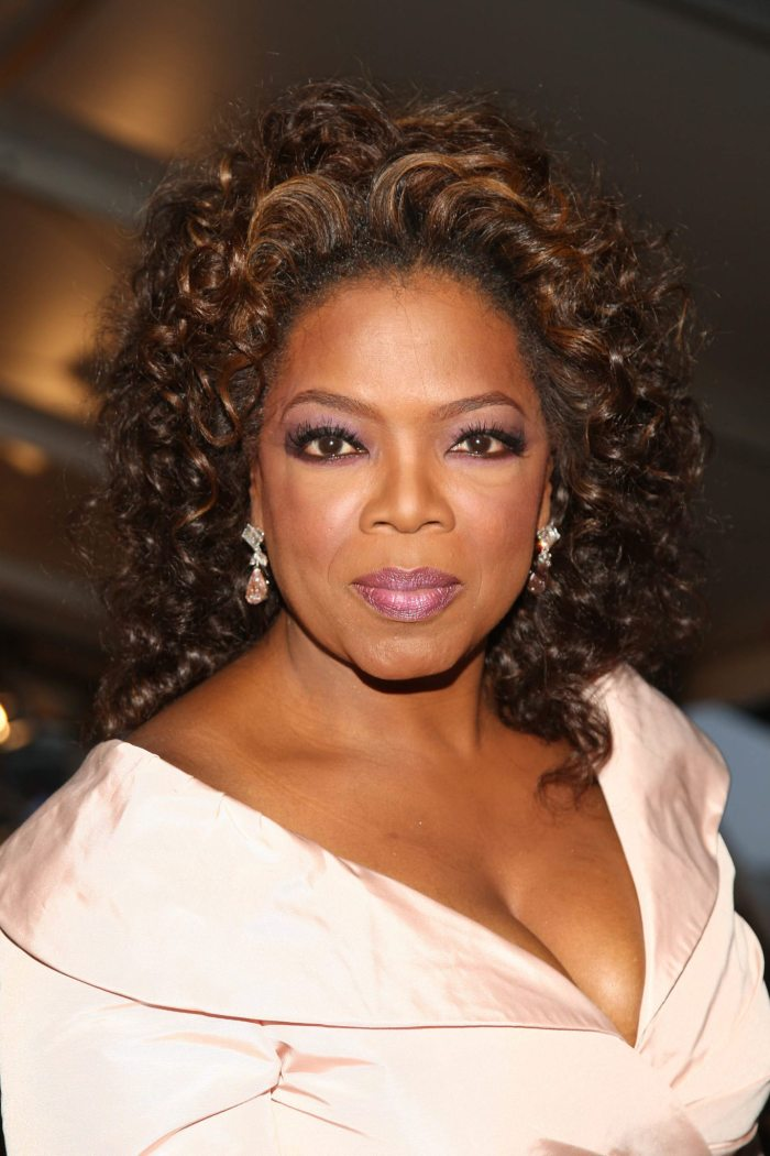 Oprah: Beginning To End