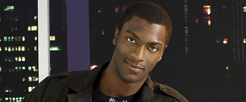aldis hodge Personality Profile: Aldis Hodge