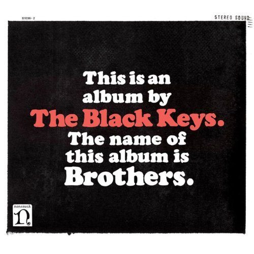 Presenting: The Black Keys