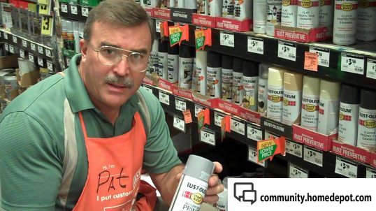 homedepot1 The Home Depot Launches How To Community for Do it Yourself Enthusiasts