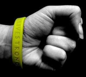 livestrong logo Cancer Survivor   Part Four of Twelve: Lance Armstrong  A Cancer Survivors Perspective