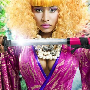 Roman Reloaded – Nicki Minaj Sophomore