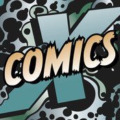 ComiXology New Releases This Wednesday  February 1st, 2012