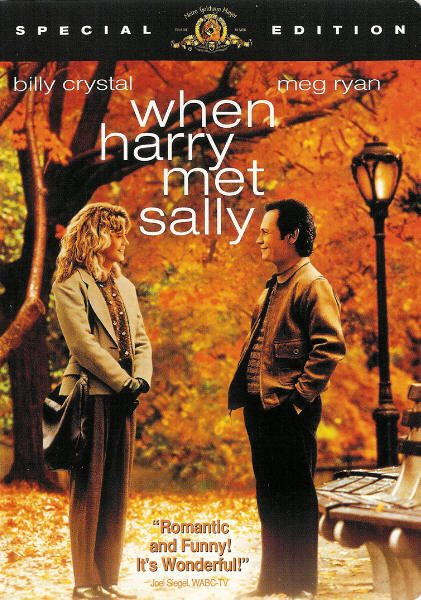 when harry met sally movie when harry met sally movie