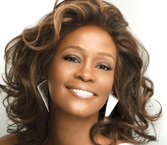 Whitney Houston: Dead at 48