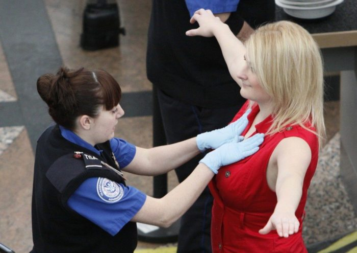 Are We Spending Too Much On The TSA? You Decide [infographic]