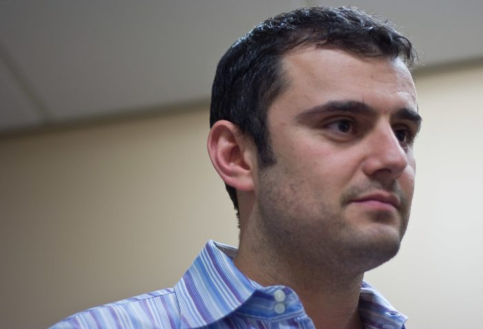 Gary Vaynerchuk Wants To Buy Your Wine Business
