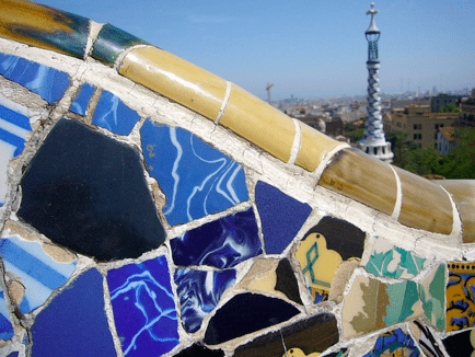 park guell The World's Top City Parks