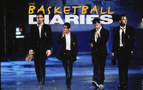 BasketballDiaries The 10 Best Basketball Films of All Time!!