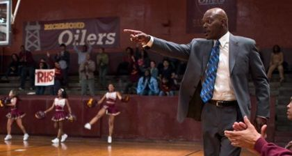 CoachCarter The 10 Best Basketball Films of All Time!!