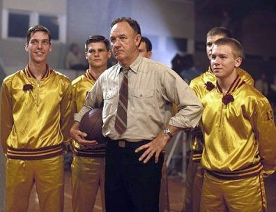 Hoosiers1 The 10 Best Basketball Films of All Time!!