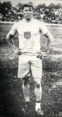 Jim Thorpe olympic Olympic Profile: Mary Killman